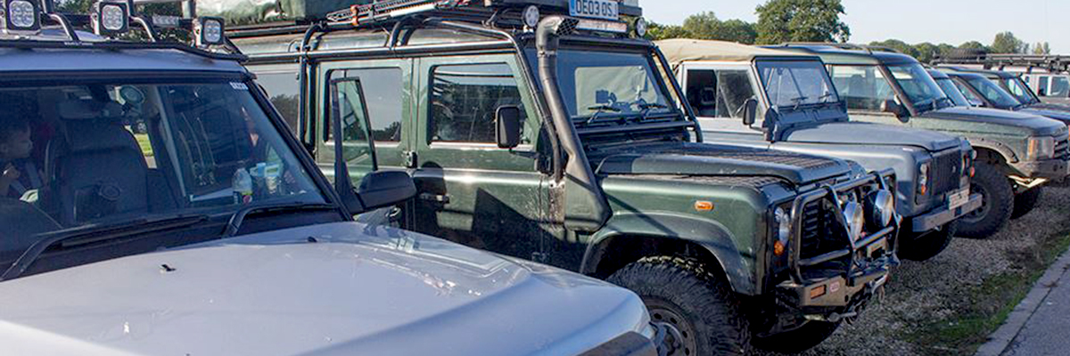 Sussex 4x4 Assist - Assisting Emergency Services and Medical staff in Sussex.